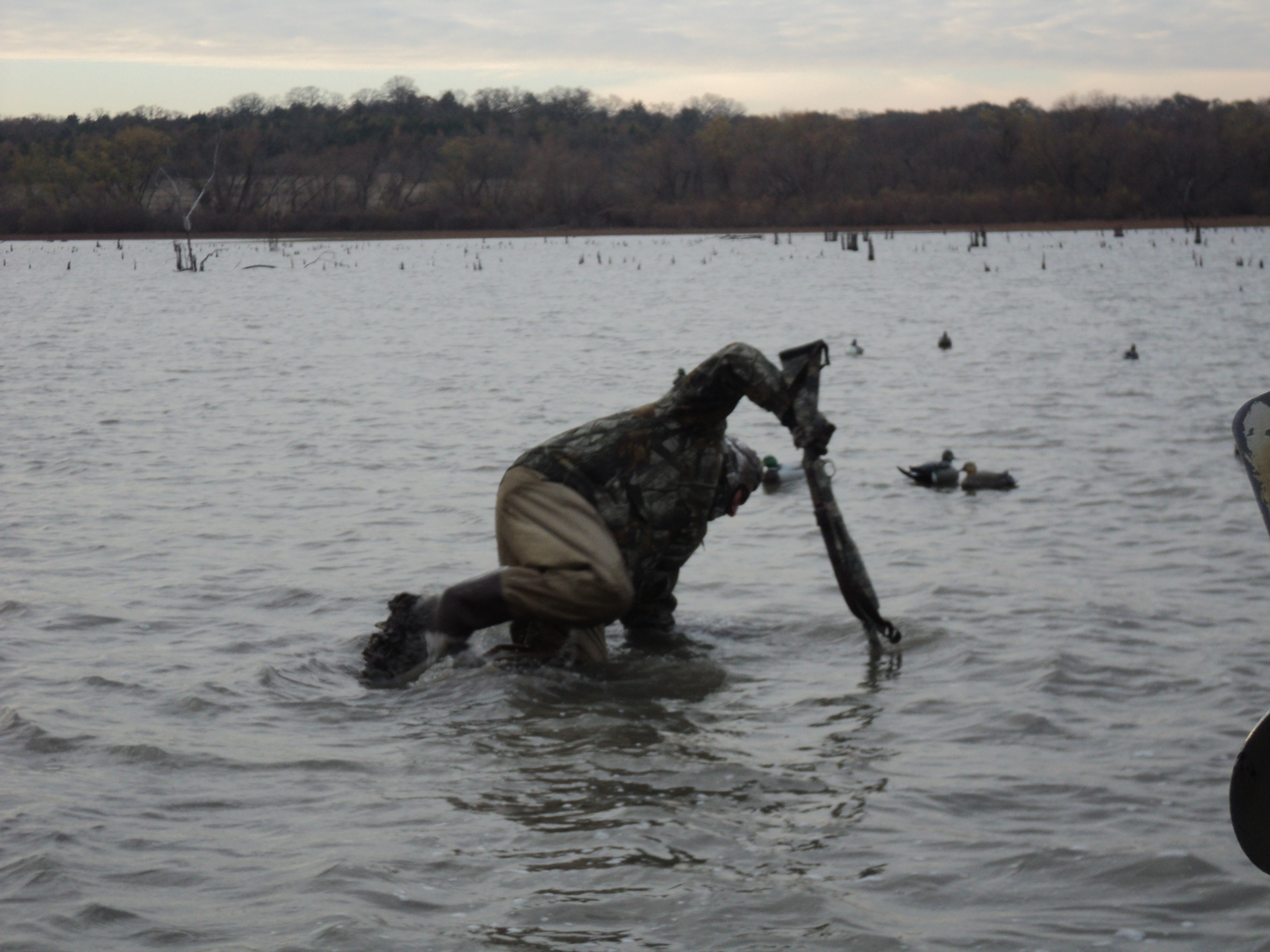 North Texas Duck Hunting North Texas Guided Duck Hunting